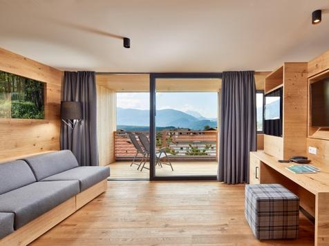 Suite Waldruhe 502-2