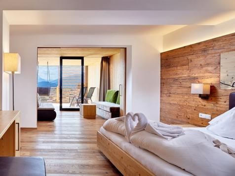 Suite Panorama Lodge-2