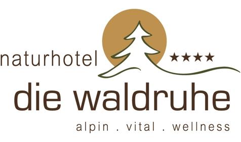 Naturhotel Die Waldruhe Logo