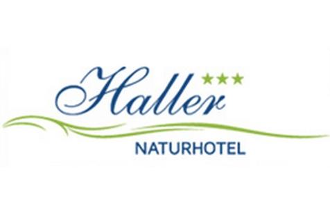 Naturhotel Haller Logo