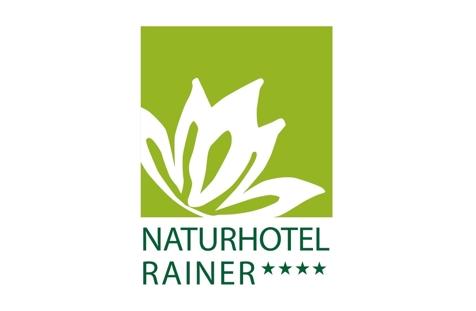 Naturhotel Rainer Logo