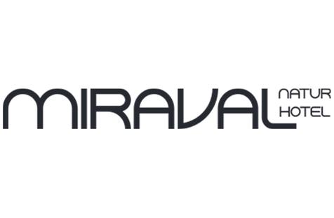Naturhotel + Residence Miraval Logo