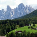 Naturpark Puez Geisler