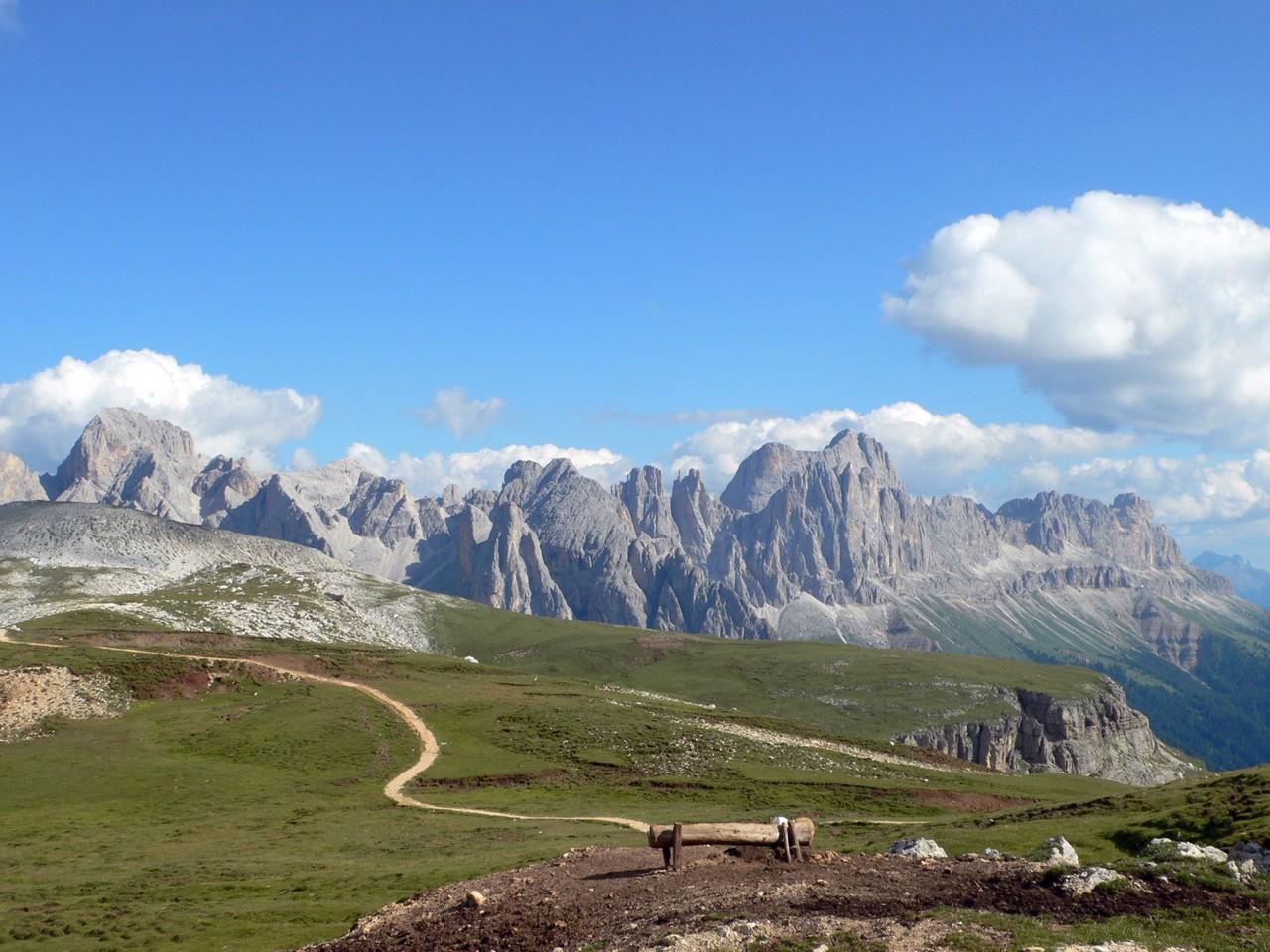V 246 Ls Urlaub In V 246 Ls Am Schlern Dolomiten
