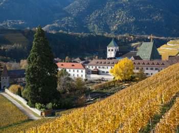 Neustift Monastery