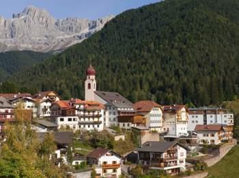 Nova Levante in Val d'Ega