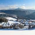 Nova Ponente in Val d'Ega