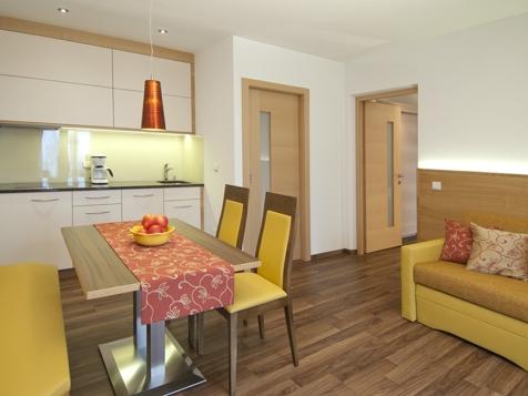 Appartement Algund -1