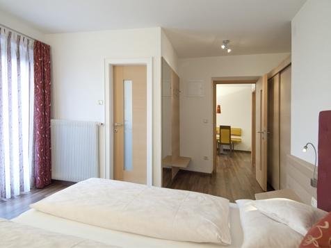 Appartement Algund -2