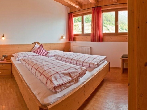 Panorama Appartement Schloss Tirol-2