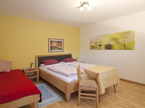 Appartement Mutspitz-2