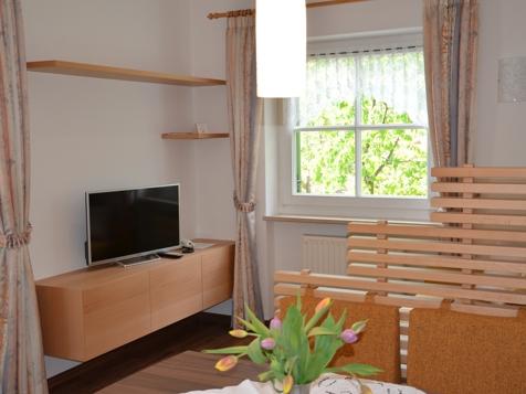 Appartement Schloss Plars-2