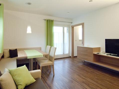 Appartement Burgweg-1