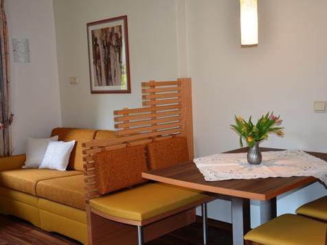 Appartement Schloss Plars-1