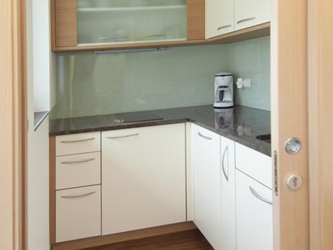 Appartement Burgweg-2