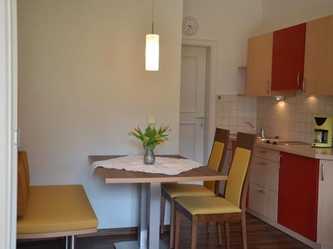 Appartement Schloss Plars-3