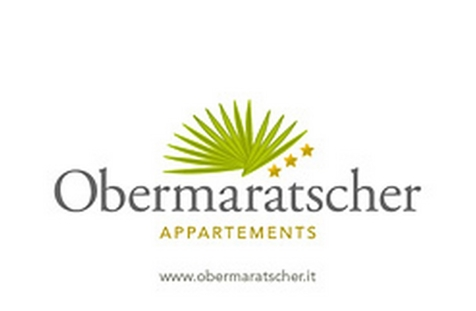 Obermaratscher Appartements Logo