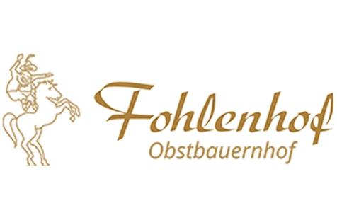 Obstbauernhof Fohlenhof Logo