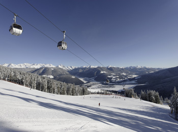 Olang skigebiet