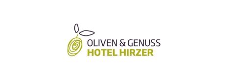 Oliven & Genuss Hotel Hirzer Logo