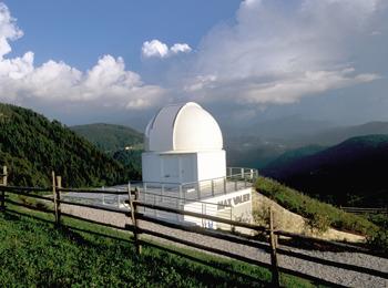 Osservatorio Max Valier