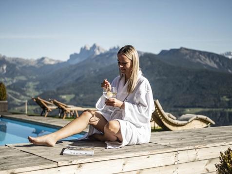 Offerta vacanza Estate in montagna