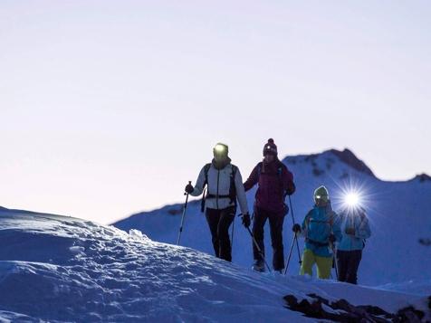 Offerta vacanza Settimana dello sci di fondo con Alex