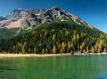 Paese dei laghi Oberndorf