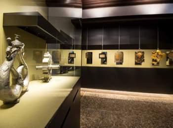 Palais Mamming Museum in Meran