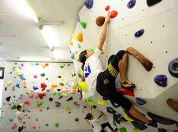 Palestra di arrampicata Vertikale