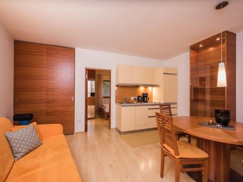 Apartment Firn-1