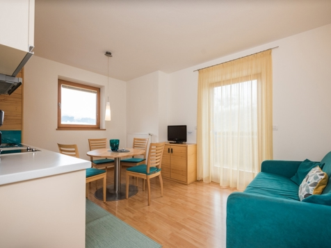 Apartment Pfad-1