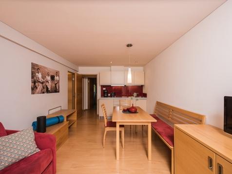 Apartment Gipfel-1