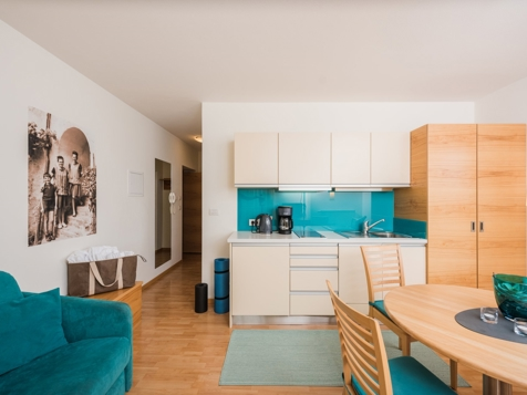Apartment Pfad-2