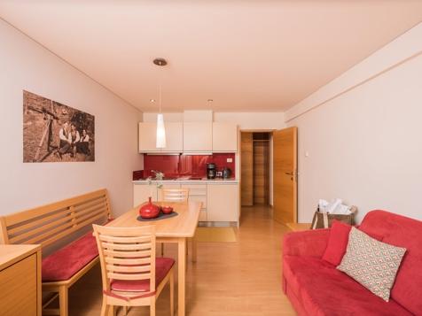 Apartment Achter-2