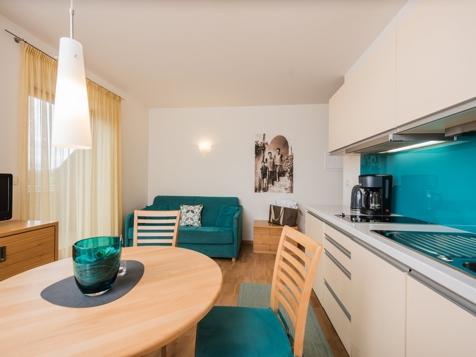 Apartment Pfad-3