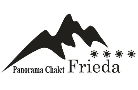 Panorama Chalet Frieda Logo