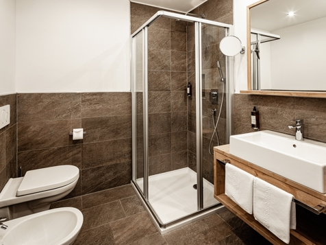 Zimmer Alpenblick-1