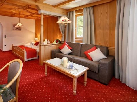 Superior Doppelzimmer (Big room) mit Balkon-2