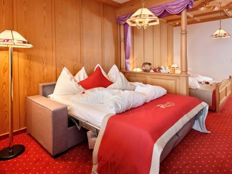 Superior Doppelzimmer mit Panoramablick-2