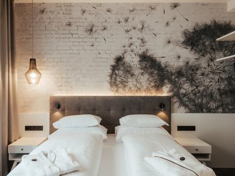 """Comfort room """"COSY""""-1"""