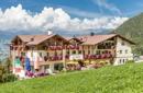 Incanto d'erbe nelle Dolomiti