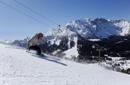 Dolomites Skisafari