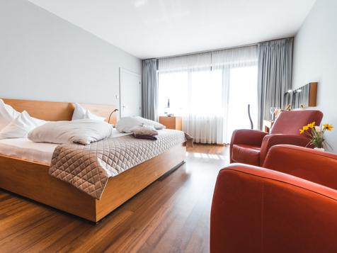 Komfort Zimmer-1