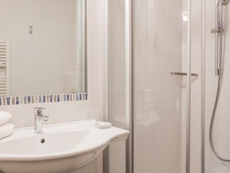Familienzimmer Belvedere Hotel Plauserhof***-1