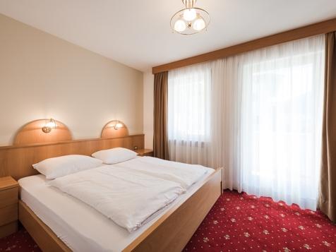 Familienzimmer Morgenstern Hotel Plauserhof***-1