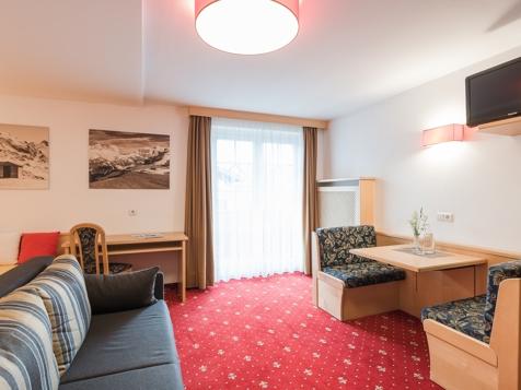 Familienzimmer Belvedere Hotel Plauserhof***-2