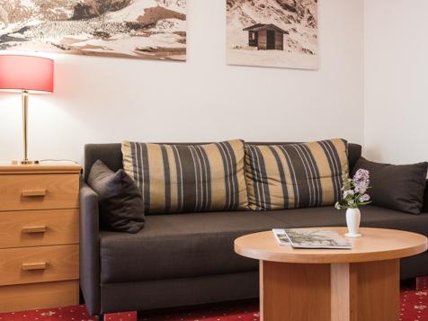 Familienzimmer Morgenstern Hotel Plauserhof***-2
