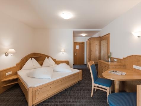 Suite Fortuna Superior Meranblick 35 qm-2