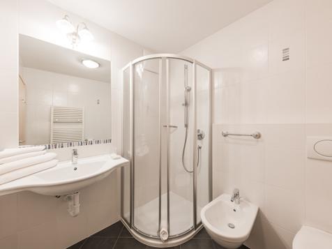 Doppelzimmer Hochwart im Hotel Plauserhof***-3